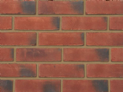 Ibstock Leicester Weathered Red (Pack 500)